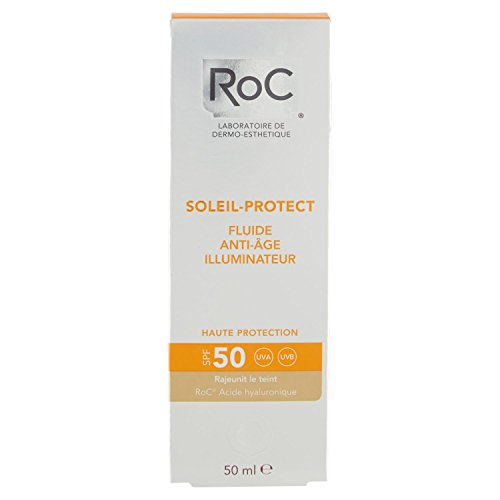 RoC Crème solaire 50 ml
