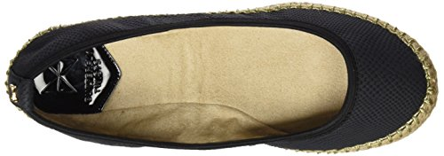 Butterfly Twists Gigi, Ballerine Donna Nero (Black)