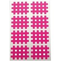 Kindmax Akupunkturpflaster, Form: Gitter, 160 Stück, Pink preisvergleich bei billige-tabletten.eu