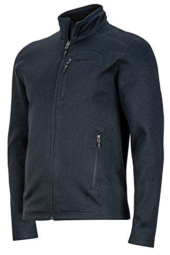 Marmot Herren 's Drop Line Jacket jet black