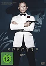 James Bond - Spectre hier kaufen