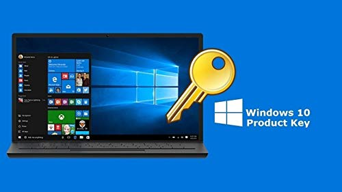 windows 10 professional product key 2018