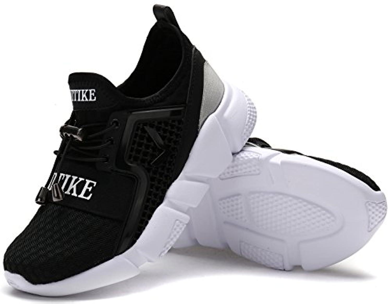 VITIKE Garçon Fille Chaussure de Course Chaussures de