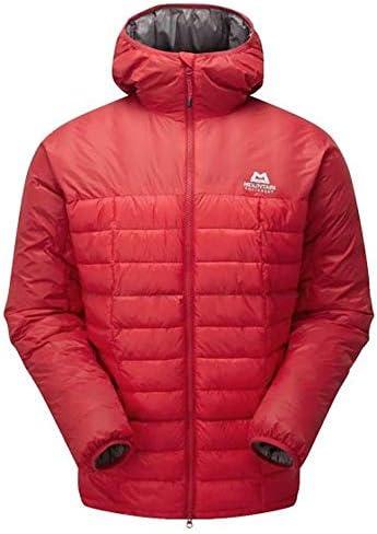 Mountain Equipment Mens Superflux Superflux Superflux Jacket Barbados rosso (X-Large) | Tatto Comodo  | Nuovo mercato  0efb8a