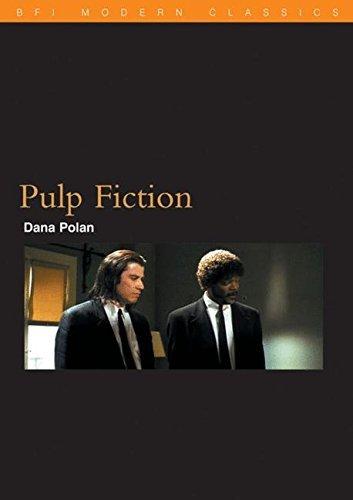 Pulp Fiction (BFI Modern Classics) by Dana Polan (2000-08-26)