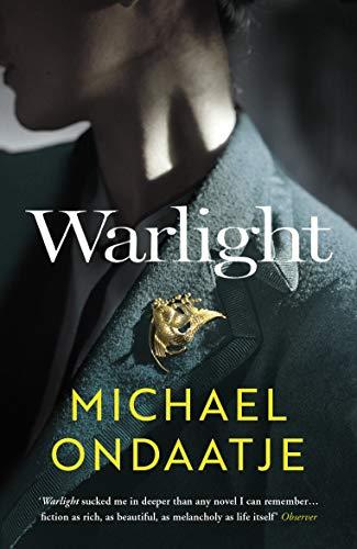 Warlight (English Edition) eBook: Michael Ondaatje: Amazon.es ...