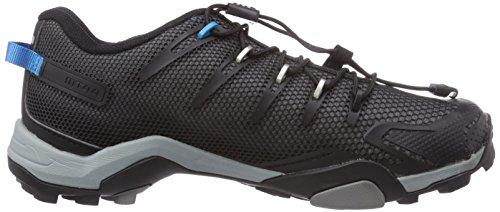 Chaussures adulte sPD shimano mTB sH 44 Noir - Noir