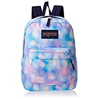JanSport Unisex-Adult Backpack, City Lights - JS00T501