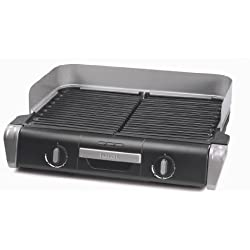Tefal TG800012 Family Grill 2 Grils