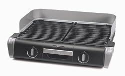 Tefal TG 8000 BBQ Family Elektrogrill (2400 Watt)