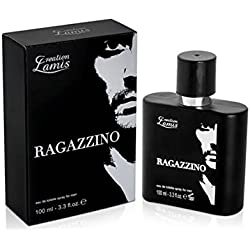 Creation Lamis Ragaz Zino Eau de Toilette Spray