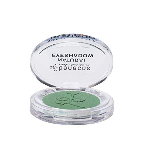 Benecos Natural Eyeshadow Green Lagoon Matt (Base Cream Shadow Eye)