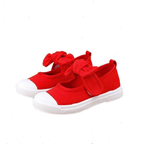 Kinder Schuhe Freizeit Sportschuhe Sommer Sandalen Sneaker Rot