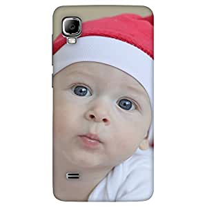 Reliance Jio Lyf Flame 3 Designer Soft Case Back Cover By Fasheen
