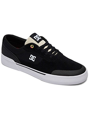 DC Shoes Switch Plus S - Skateschuhe für Männer ADYS300399 black/white/red