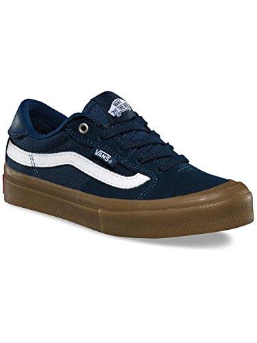 Vans Style 112 Pro Kids Navy/Gum/White Navy/Gum/White