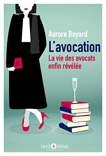 L'avocation : Tome 1