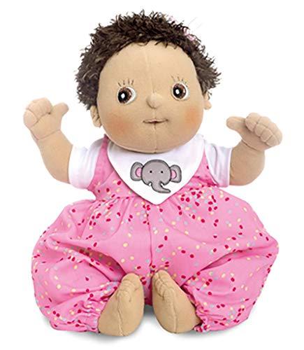 Rubens Baby Tan Girl Molly (Größe: 45 cm / Gewicht: 700 g)