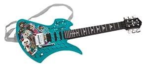 REIG-Bratzillaz 6Cuerdas Guitarra eléctrica