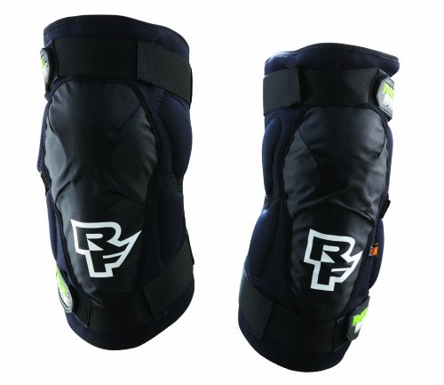 Race Face Herren Protektor Ambush Knee Stealth, L