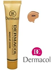 Dermacol Make-up Cover (Maquillage Couvertes Tatouages et Cicatrices)