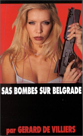 Bombes sur Belgrade