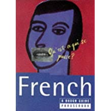 French: A Rough Guide Phrasebook