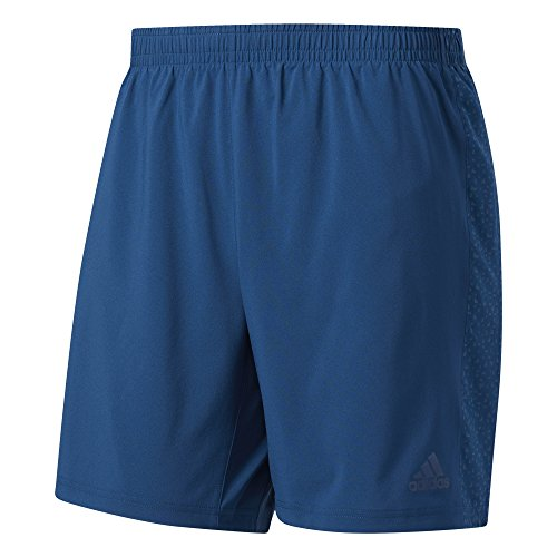 adidas Herren Supernova Shorts, Blunit, 2XL7