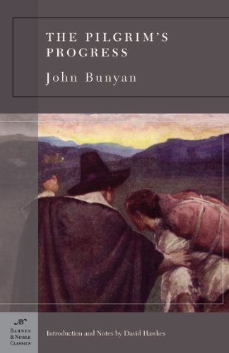 The Pilgrim's Progress (Barnes & Noble Classics) by John Bunyan (2005-05-26)