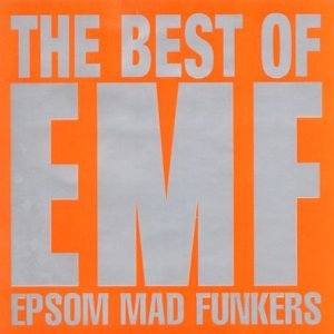 Epson Mad Funkers-the Best of