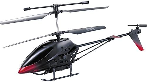 MODELMOVIL Hélicoptère Radio Contrôle 32 cm. 3.5 Canal Vidéo | Nombreux Dans La Variété