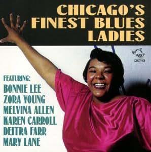 Chicago's Finest Blues Ladies
