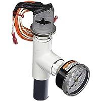 Jandy Zodiac 4-7-2 Interruptor de presión / Medidor de montaje para la