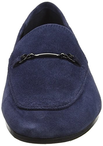 KG by Kurt Geiger - Max Np, Mocassini Uomo Blue (Navy)