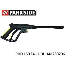 Parkside Pistola PHD 150E4Ian 280206Lidl alta presión reinger accesorios