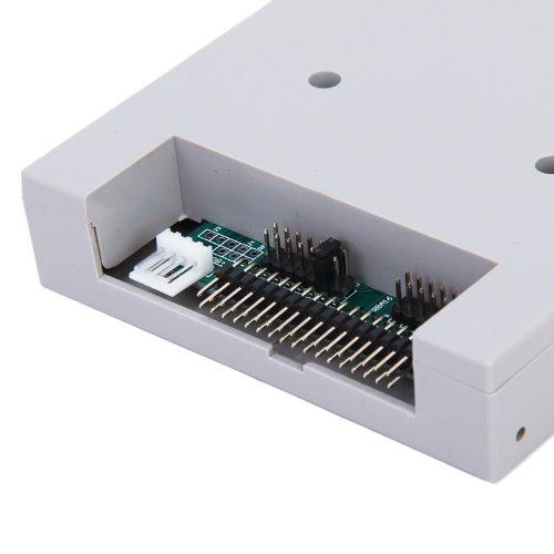 TOOGOO(R)3.5 USB Diskettenlaufwerk SSD Emulator - 6