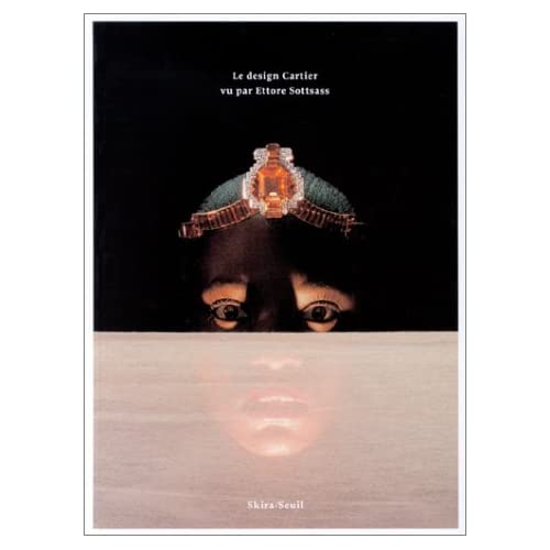 Le Design Cartier vu par Ettore Sottsass