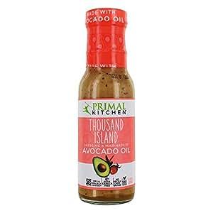 Primal Kitchen - Avocado Oil Dressing & Marinade Thousand Island - 8 fl. oz.
