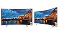 "'Akai Led Tv 32 ""HD ready Curved DVB T2 Smart TV Android TV WIFI LAN USB HDMI VGA – CTV 3226 T"