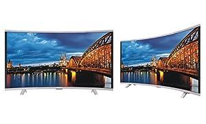 "'Akai Led Tv 32""HD ready Curved DVB T2Smart TV Android TV WIFI LAN USB HDMI VGA–CTV 3226T"