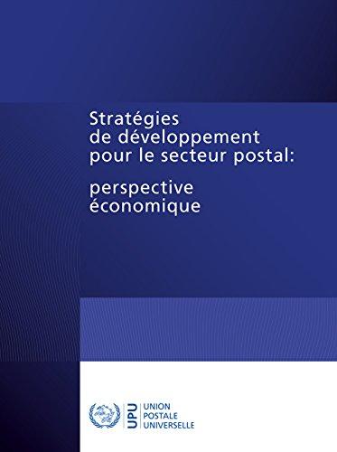 Stratégies de développement pour le secteur post...