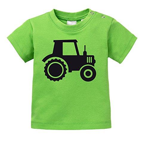 Traktor - Aufdruck für Landwirtschaft begeisterte Kinder - -