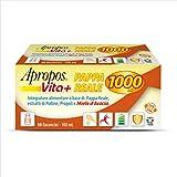 Prezzo Apropos Vita+ Pappa Reale 1000 mg Integratore Alimentare 10 Flaconcini