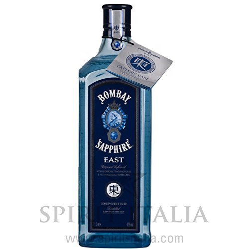 Bombay Sapphire East Gin 42,00 % 1 l.