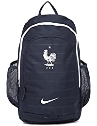 Nike Unisex Stadium FFF Navy Blue Backpack