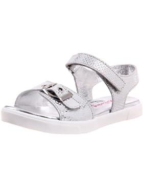 Naturino - Naturino sandalo argento bambina 4630