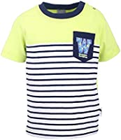 Stummer T-Shirt For Boys , Multi Color