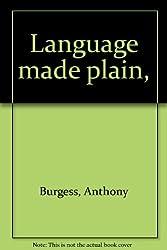 Language made plain