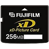 Fujifilm 256MB xD Picture Card