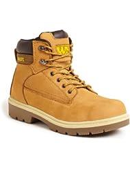 Worksite Ss613sm, Chaussures de sécurité mixte adulte